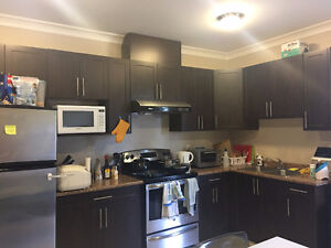 ***1 Bedroom Basement Suite For Rent (1 YR Old)*** (Richmond)