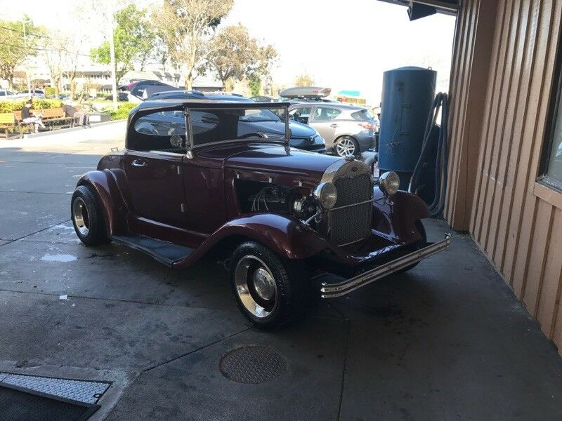 1932 Ford Other  1932 Ford Roadster -- 302 V8 Only 2300 Miles! 2 tops many extras