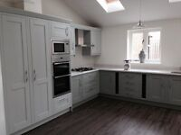 Kitchen fitting / Joinery services
