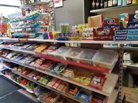 FOOD & WINE SHOP FOR SALE WITH TWO FLOORS