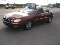 2006 Buick Allure cxl comme neuf
