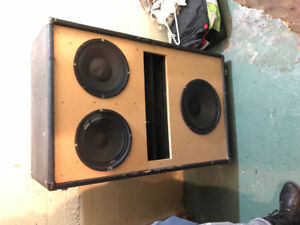 Vintage Cab need gone asap