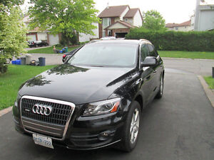 Reduced-2012 Audi Q5 2.0L Premium Plus SUV, Crossover