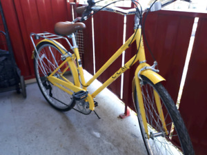 BRAND NEW RETRO CCM TOUILOSE CRUSIER BIKE FOR SALE