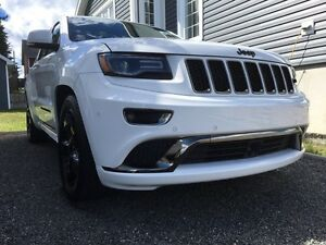Grand Cherokee Diesel Hight Altitude  2015