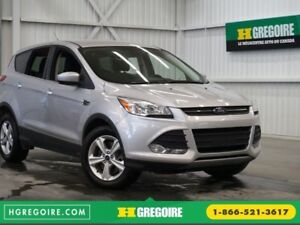 2015 Ford Escape SE 1.6L Turbo 4WD (caméra)
