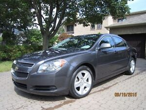 2011 Chevrolet Malibu LS Berline