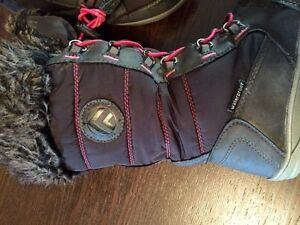 SOLD - Childs Banff Trail winter boots girls sz 1 London Ontario image 2