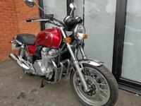 Honda CB1100SA-E 1 Owner Low Mileage Bike