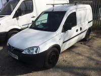 2009 Vauxhall Combo 2000 Cdti E4 **No Vat**Finance Available* 1.2