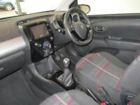 2015 Peugeot 108 Allure 1.2 3dr 3 door Hatchback