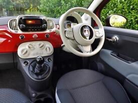 2016 Fiat 500 1.2 POP Manual Hatchback