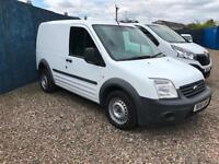FORD CONNECT T220 90ps CLEAN VAN!!!!!!!!!!!!