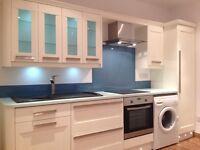 2 Bedroom duplex flat in Broughty Ferry
