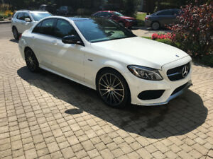 2016 Mercedes-Benz C-450 AMG EN EXCELLENTE CONDITION