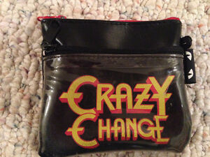 Emily the Strange Carrier Bag and Coin Purse Cambridge Kitchener Area image 2