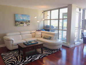 Bishop's Landing - Furnished 2 Bdrs 2 Baths available NOW