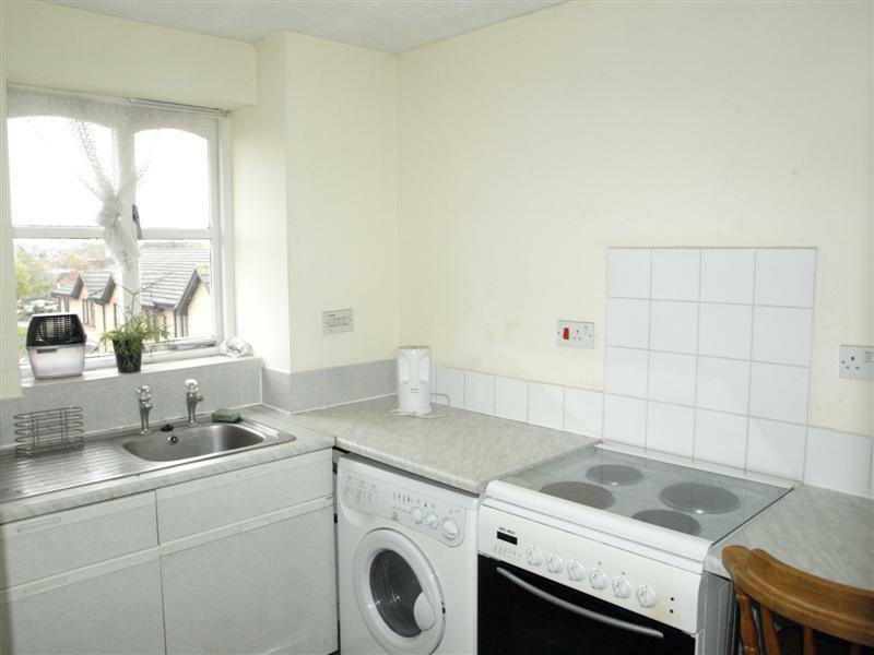 1 bedroom flat in Brendon Grove, East Finchley, N2