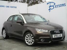 2011 61 Audi A1 1.6TDI ( 105ps ) Sport Manual Diesel for sale in AYRSHIRE