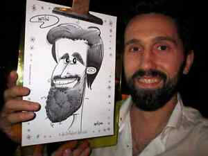 the caricature show  West Island Greater Montréal image 3