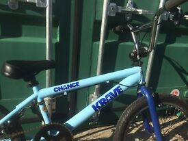 Custom BMX - Would Children or Adults