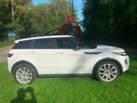2012 Land Rover Range Rover Evoque 2.2 SD4 Dynamic 5dr Auto [Lux Pack] ESTATE Di