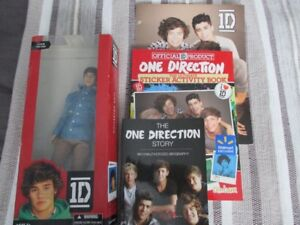 One Direction- Liam Payne doll(new)