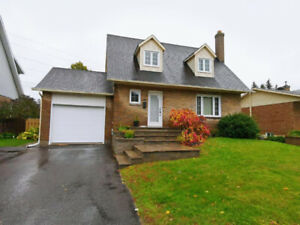 Beautiful House for Rent (Brossard S)