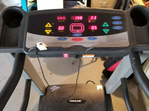 TREADMILL TRIMLINE T350HR