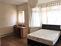 GREAT 2 DOUBLE ROOMS - Tooting Common - ALL BILLS INCLUDED