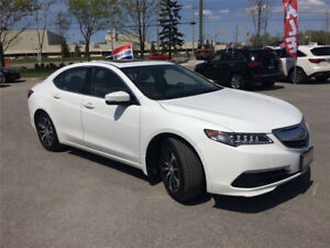 2015 Acura TLX Tech pkg --- TRADE for late model Audi Q5