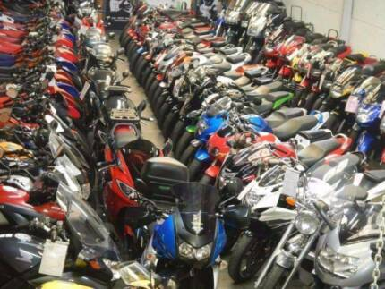 CASH4 is well over Stocked Close to 200 bikes Starting @ $1500