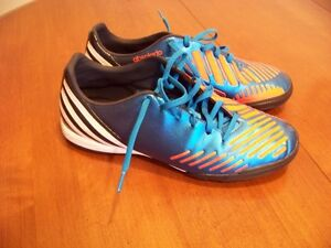 Adidas Predator soccer turf shoes