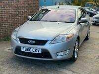 2010 Ford Mondeo 1.8 TDCi Sport 5dr