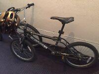 boy bike (good condition)