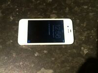 iPhone 4s 16gb as new