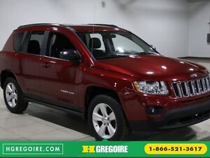 2011 Jeep Compass North Edition A/C GR ELECT MAGS