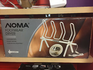 NOMA FOOTWEAR DRYER BRAND NEW IN BOX