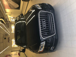 Once-in-a-lifetime-deal on fully equipped Audi Q5 S-Line Sport