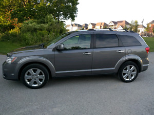 2013 Dodge Journey RT AWD 7 Seater