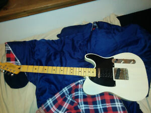 Fender squire classic vibe telecaster