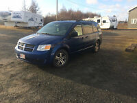 2010 GRAND CARAVAN $84.70 BI WEEKLY ON OAC