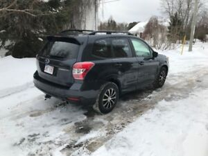 2014 Subaru Forester Touring For Sale