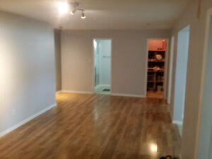 2 bedroom basement suite with garage ready Dec 15th