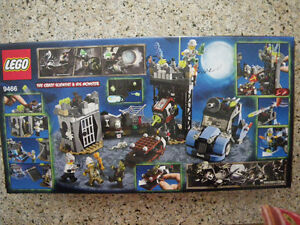 LEGO Monster Fighters sets Sarnia Sarnia Area image 4