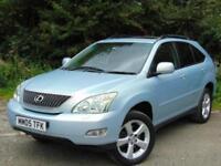 2005 05 LEXUS RX 3.0 300 SE 5D AUTO