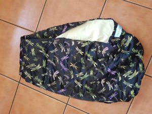 31375c79fde Pippalily silk infant to toddler sling. Large