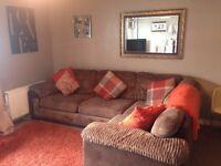 Left hand corner sofa from dfs (SWAP)