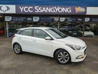 2017 Hyundai i20 1.0 T-GDI TURBO EDITION Hatchback Petrol Manual
