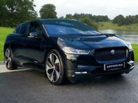 2019 Jaguar I-Pace EV400 HSE Electric SUV Electric Automatic